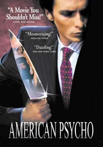 Američki psiho - Film... Jared Leto