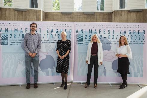 Animafest u jesenskom izdanju!
