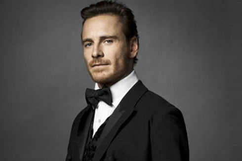 Michael Fassbender kao Bond...James Bond - Hot Spot