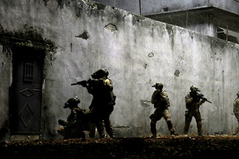 Zero Dark Thirty - Filmovi